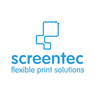 Screentec Flexible Print