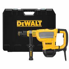 Dewalt D25614k 1 34 Sds Max Combination Rotary Hammer Kit