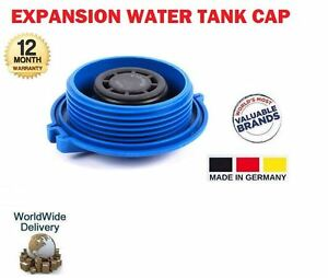 Details about FOR AUDI A3 TFSI TDI S3 HATCH CABRIO QUATTRO 2003 > EXPANSION  WATER TANK CAP