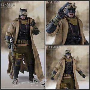 Wjltoys-1-6-Scale-Batman-Zubehoer-Kleidung-Anzug-Set-nur-fuer-Hot-Toys-Figur