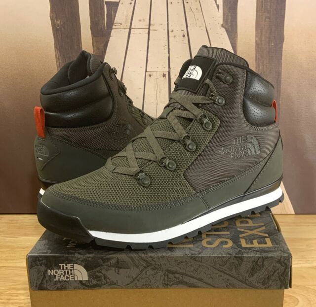 North Face Back to Berkeley Redux BOOTS