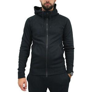 Détails sur Nike Jordan Sportswear Wings fleece Hoodie veste homme 860196 010 Noir afficher le titre d'origine