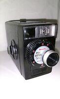 Kodak Brownie Fun Saver 8mm Movie Camera, Vintage. Great Condition!
