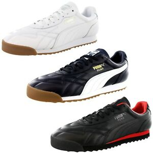 Details about PUMA MEN'S ROMA ANNIVERSARIO ME RETRO CLASSIC SHOES
