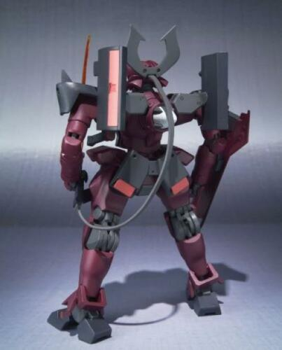 NEW ROBOT SPIRITS Side MS Gundam 00 BUSHIDO/'s AHEAD SAKIGAKE Action FigureBANDAI