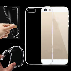 2PCS-Ultra-Thin-Clear-Transparent-Soft-Silicone-Gel-TPU-Back-Case-Cover-Phone-D