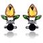 Fashion-Charm-Women-Jewelry-Rhinestone-Crystal-Resin-Ear-Stud-Eardrop-Earring thumbnail 60