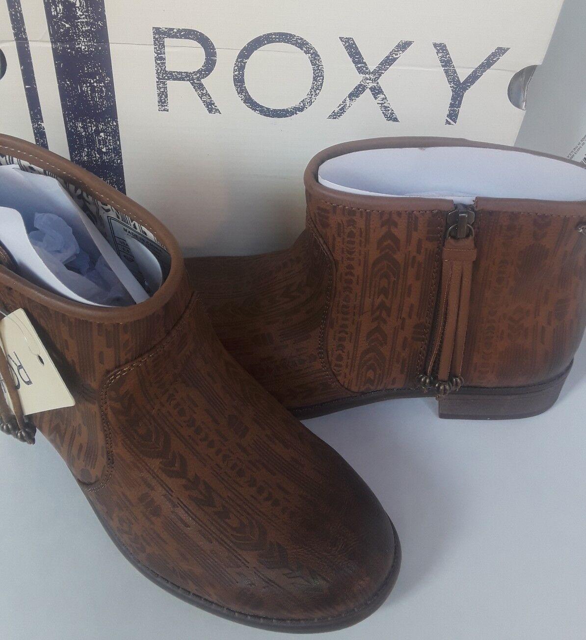 ROXY boots ladies 6.5 nwt