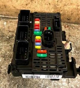 peugeot-407-2007-2-0-hdi-fuse-box-fusebox-S118983002Q