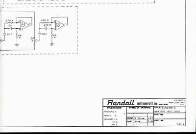 Randall Instruments RPA-602/802/1202 Guitar Mixer Original Schematic on nokia 2600 classic, nokia x2-00, nokia flasher, nokia lumia with flashlight, nokia 1616 keypad problem, nokia solution, nokia 6100i, nokia x1-01 mic jumper,