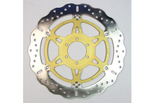 FIT DUCATI Monster 1000 ie (992cc) 04>05 EBC Contour Brake Disc LH