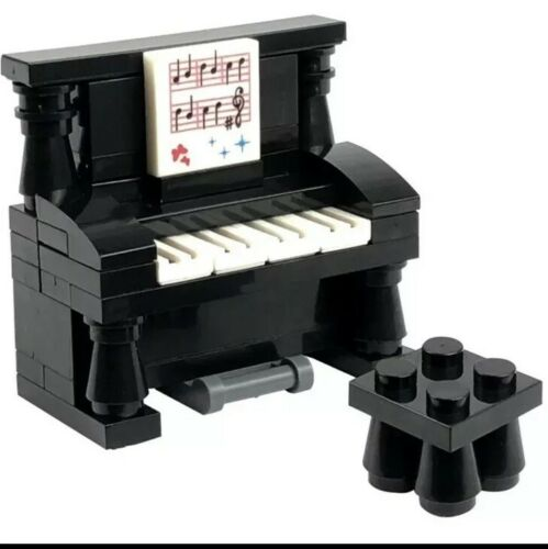 Custom Lego Piano Set {Brand New}