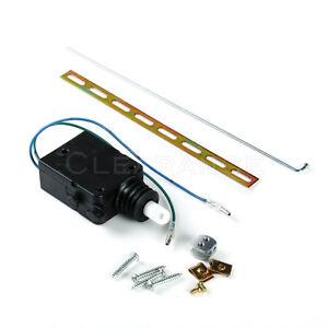New Car Auto Universal Small Micro Door Lock Actuator Motor 2 Wire 12v Dlsm2 Ebay