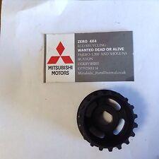 MITSUBISHI K74 L200 SHOGUN BALANCE albero distribuzione a gomiti cambio 4D 56