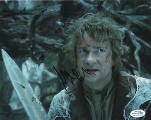 Martin-Freeman-The-Hobbit-Autographed-Signed-8x10-Photo-ACOA-1