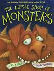 The Little Shop of Monsters by R. L. Stine, Marc Brown (Paperback, 2015)