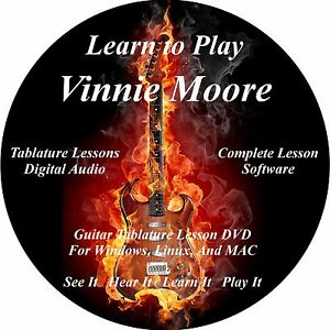 Vinnie Moore Speed Accuracy And Articulation Pdf