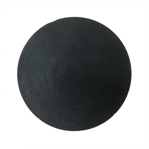 Finish Plug,Hole Plug Details about  /25 Pack Black Blanking Plugs 22.2mm,6.4mm Panel Thickness