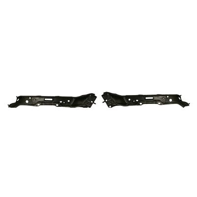 New Front Bumper Retainer Bracket Pair Set For 07-13 Toyota Tundra 08-17 Sequoia
