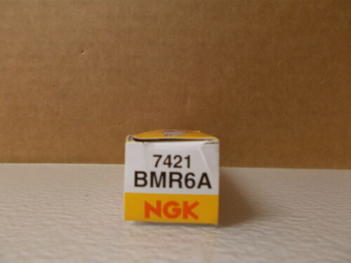 BMR6A Lot of 5  NGK Spark Plugs 7421