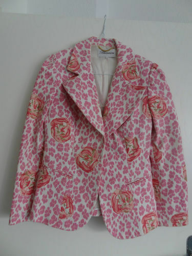 Blazer Lady sogno The Blumarine 38 Designer For da 40 746qnnBwA