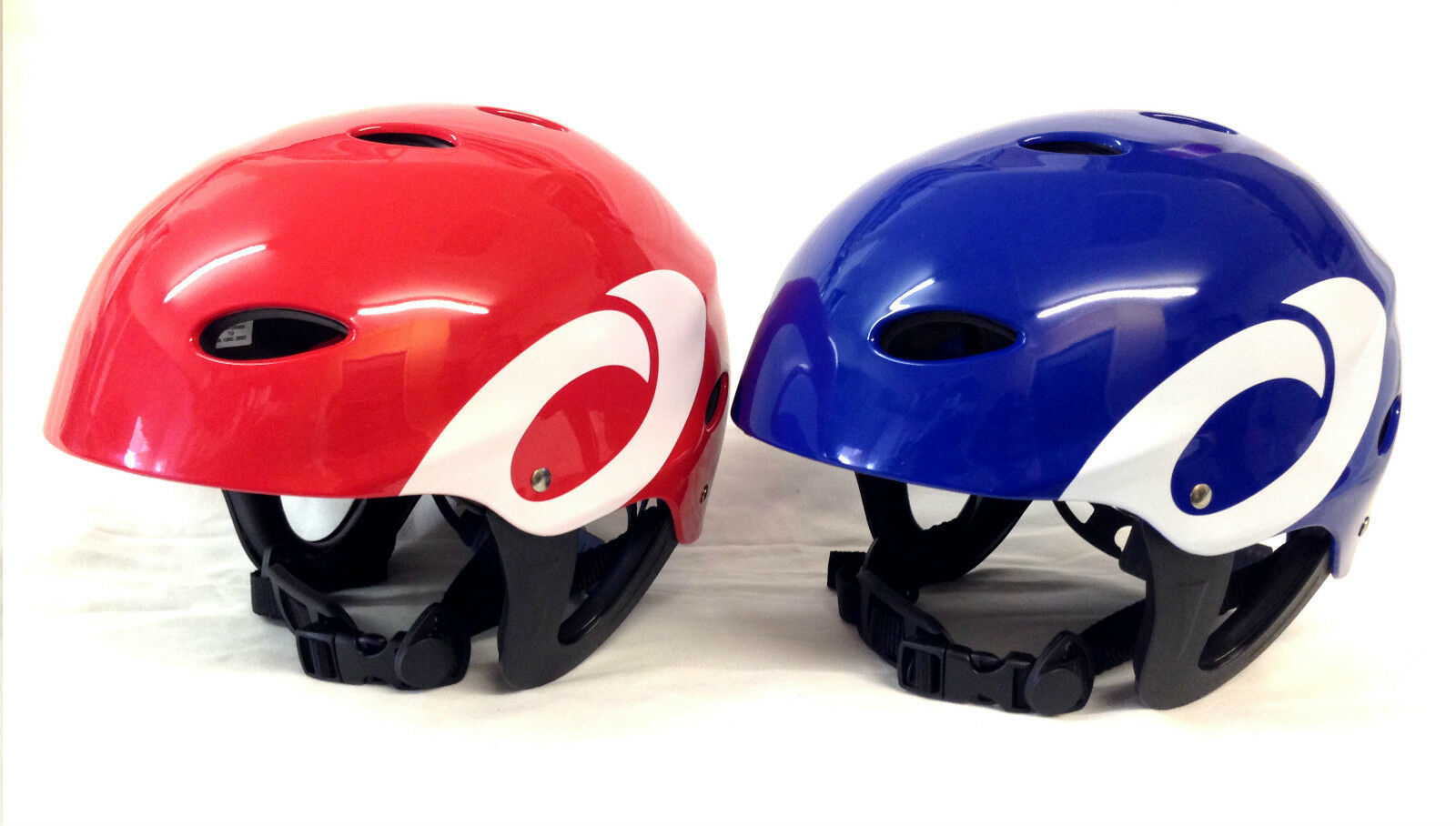 Osprey Kayak   Canoe   Watersports Safety Helmet. bluee or Red. Sizes S, M, L