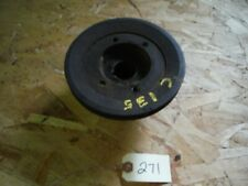 Ih Farmall 240 340 404 C 135 Tractor Front Pulley 271