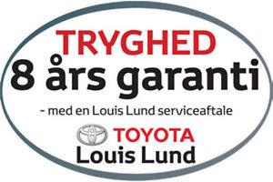 Louis Lund A/S - Toyota Vejen