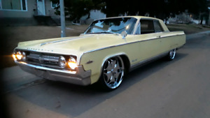 1964 oldsmobile ninety eight