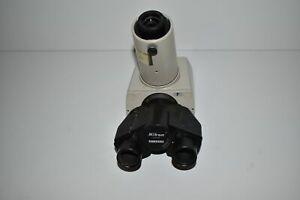<JM> NIKON F TRINOCULAR HEAD W/ CF PL2.5X EYEPIECE (MS66)