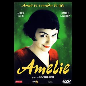 Amelie-DVD