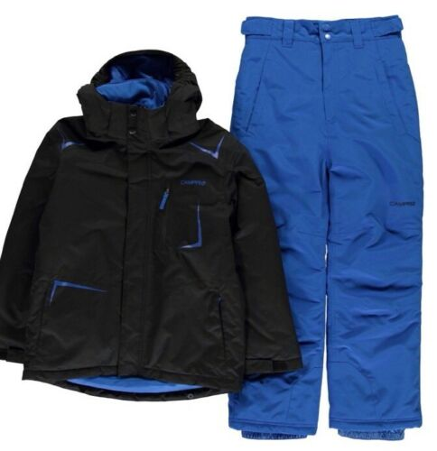brand new campri ski set ski jacket and pants size 78