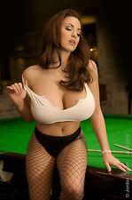 Jordan  Carver Big Breasts 8x10 Picture Celebrity Print