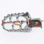 miniatuur 3 - Foot Pegs For Yamaha TTR90 90E TW200 WR200 WR250 WR500 XT250 XT350 XT600 YZ250