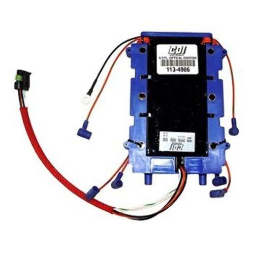 NIB Johnson Evinrude 150-175 HP Power Pack 584912 584986 584988 584989 113-4986