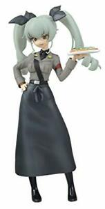 Sega-Girls-und-Panzer-der-Film-Anchovy-Premium-Figure