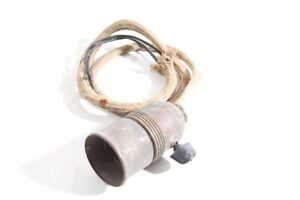 Old-Lamp-Socket-E27-Brass-Socket-Lamp-Old-Vintage-With-Rotary-Switch