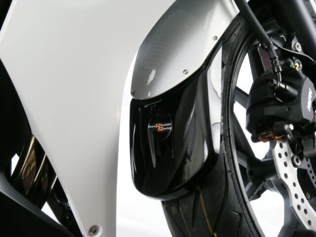 2013 Honda CB500F White CB500X CBR500R Hugger