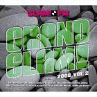 Grand Slam 2010 by Various Artists (CD, Mar-2010, Cloud 9 Holland)