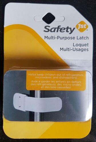 NEW Safety 1st Multi-Purpose Latch Fridge Freezer Microwave Child