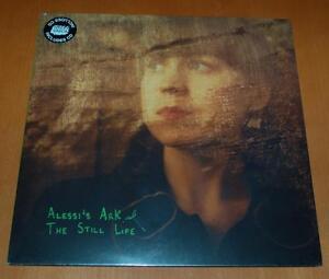 Alessi's Ark - The Still Life - 2013 Sealed Vinyl LP Including CD