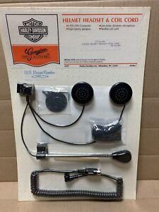 Harley-Davidson-Stereo-Helmet-Headset-77126-88