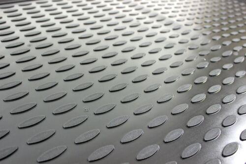 PREMIUM Antirutsch Gummi-Kofferraumwanne Mercedes E-Kl W213 ab 2016 hohes Rand