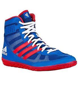 adidas Adidas Mat Wizard 3 David Taylor Ed. Wrestling Shoes -- Pick SZ/Color.
