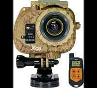Spypoint Xcel Hd2 Action Game Camera W/ Accessories Hunting Edition on sale