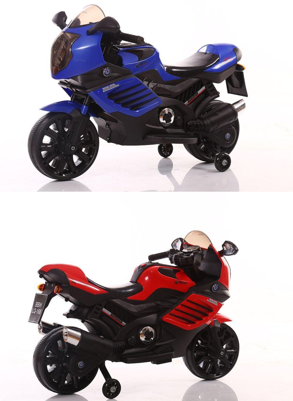 Elektrokindermotorrad Elektromotorrad Kindermotorrad elektro Kinderauto Motorrad