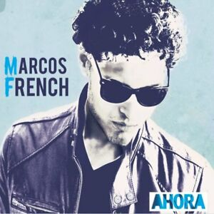 Ahora-French-Marcos-CD-Sealed-New