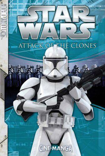 ,Lucasfilm Ltd Episode 2 Attack of the Clones Star Wars S. Star Wars