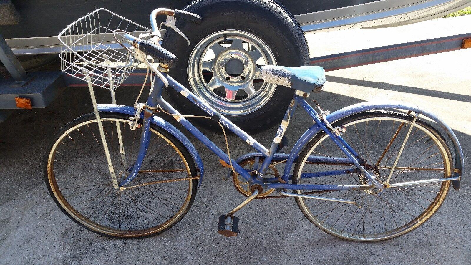 1960's  Schwinn  Vintage Bicycle  for cheap