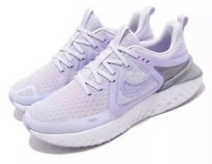 ATHLETIC Shoes Purple AT1369 500 Size